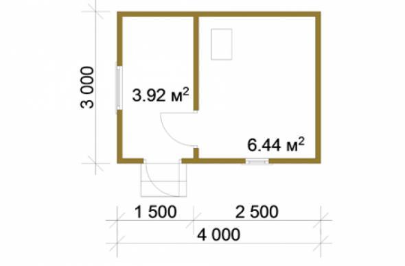 Каркасная баня (165 фото): проекты бань размером 3х4 и пошаговая инструкция изготовления своими руками, отзывы владельцев
