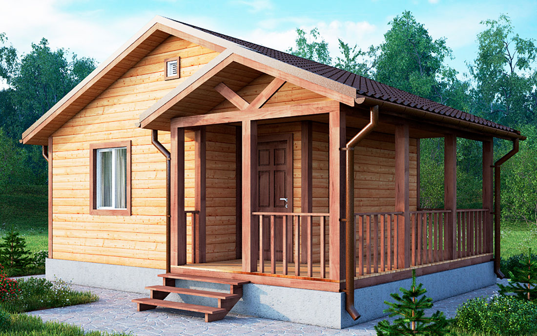 Проекты бань из бруса (118 фото): дом-баня из клееного и профилированного бруса с террасой, чертежи и планировка