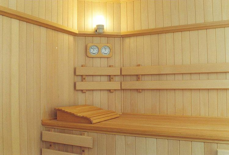 Пошаговая отделка парилки в бане своими руками | строимдом