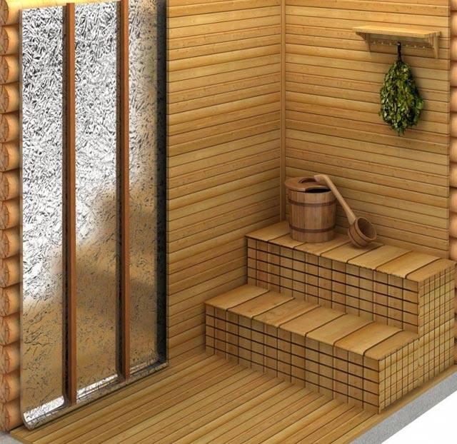 Утеплитель для бани на стены изнутри - какой лучше выбрать