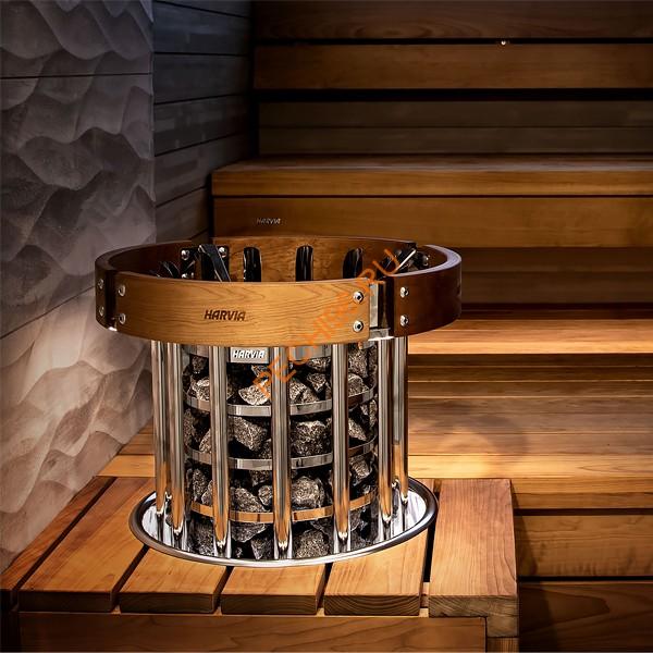 Электропечи harvia для сауны: финские электрокаменки с парогенератором и без, на 220 в, 380 в, инструкция по эксплуатации