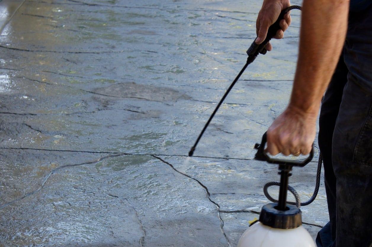 Применение жидкого стекла для бетона, гидроизолиции, полировка, обработка жидким стеклом