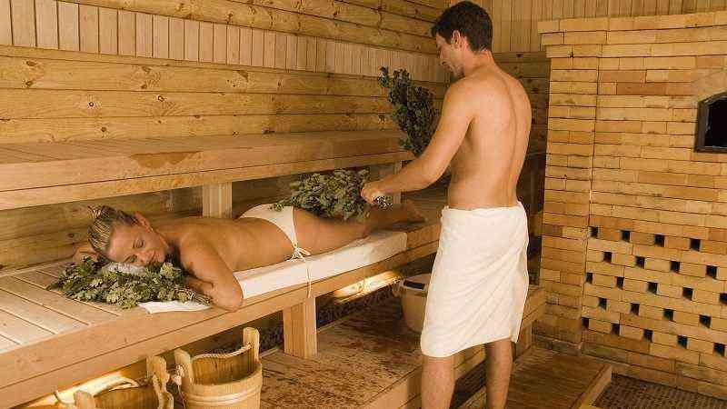 Лечит ли баня аллергию? в каких случаях можно посещать парную