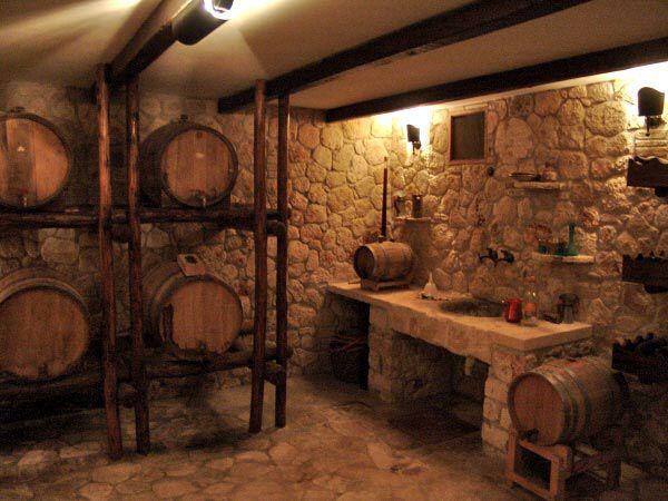 Баня (сауна) в подвале или цокольном этаже частного дома: как построить своими руками, проекты + фото