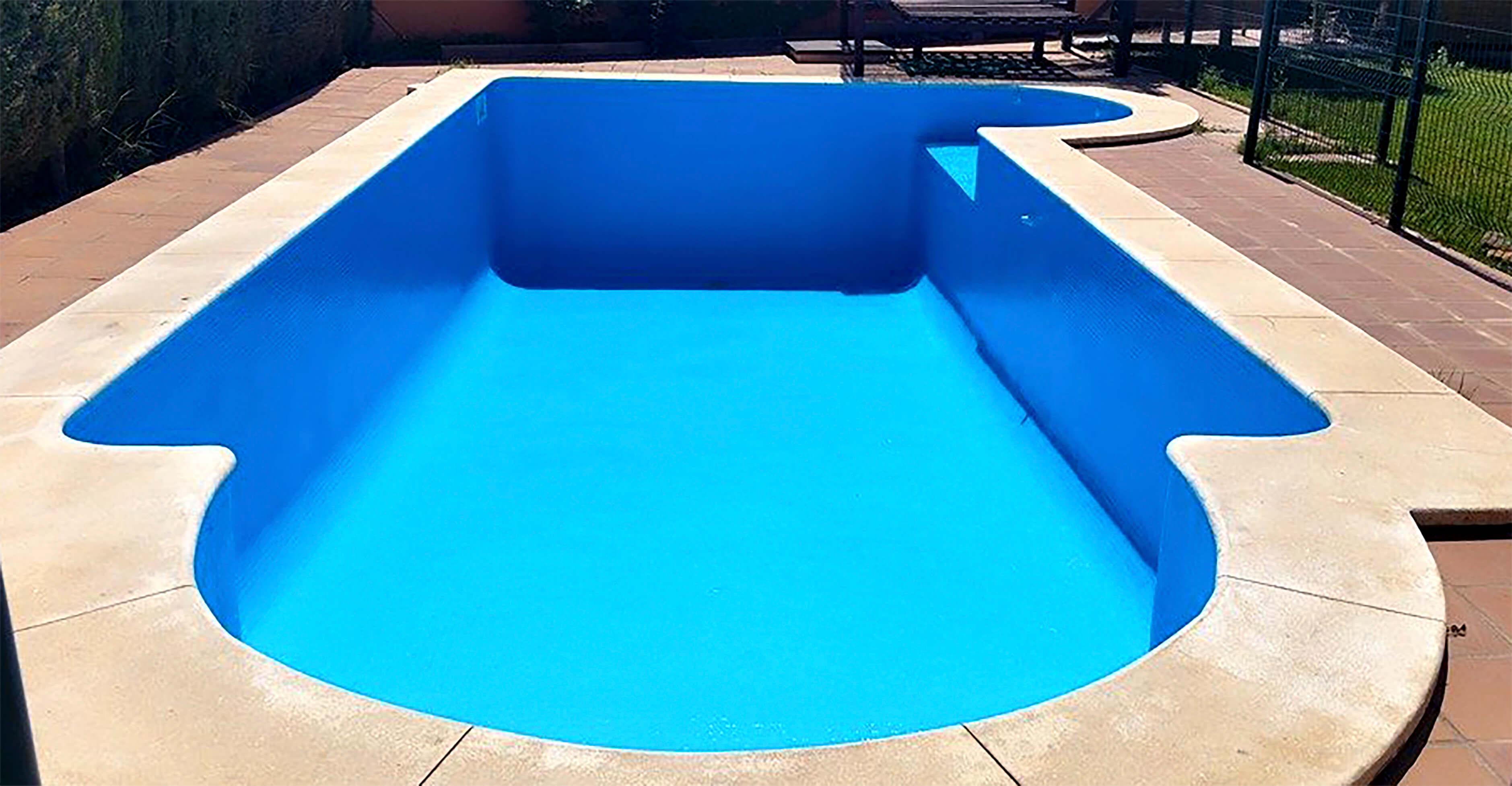 Технология гидроизоляции бассейнов