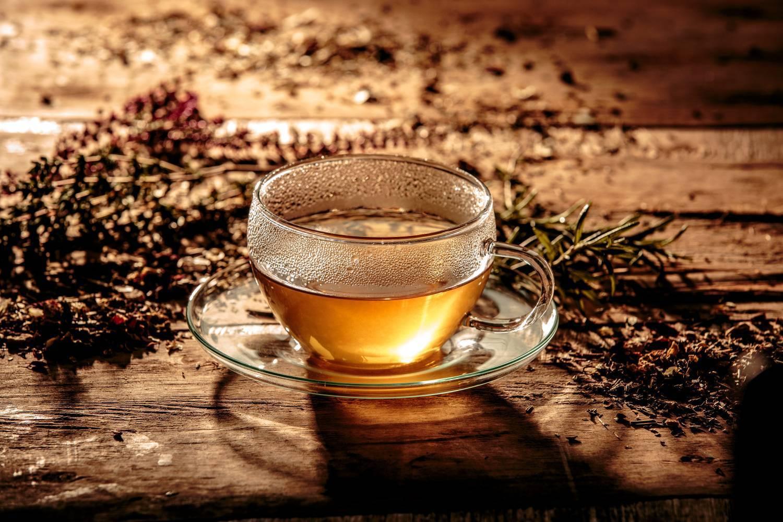 Какой чай пить в бане: лучшие рецепты наших бабушек