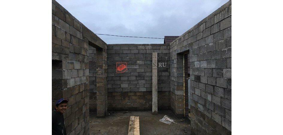 Дом и баня из керамзитобетонных блоков: плюсы и минусы