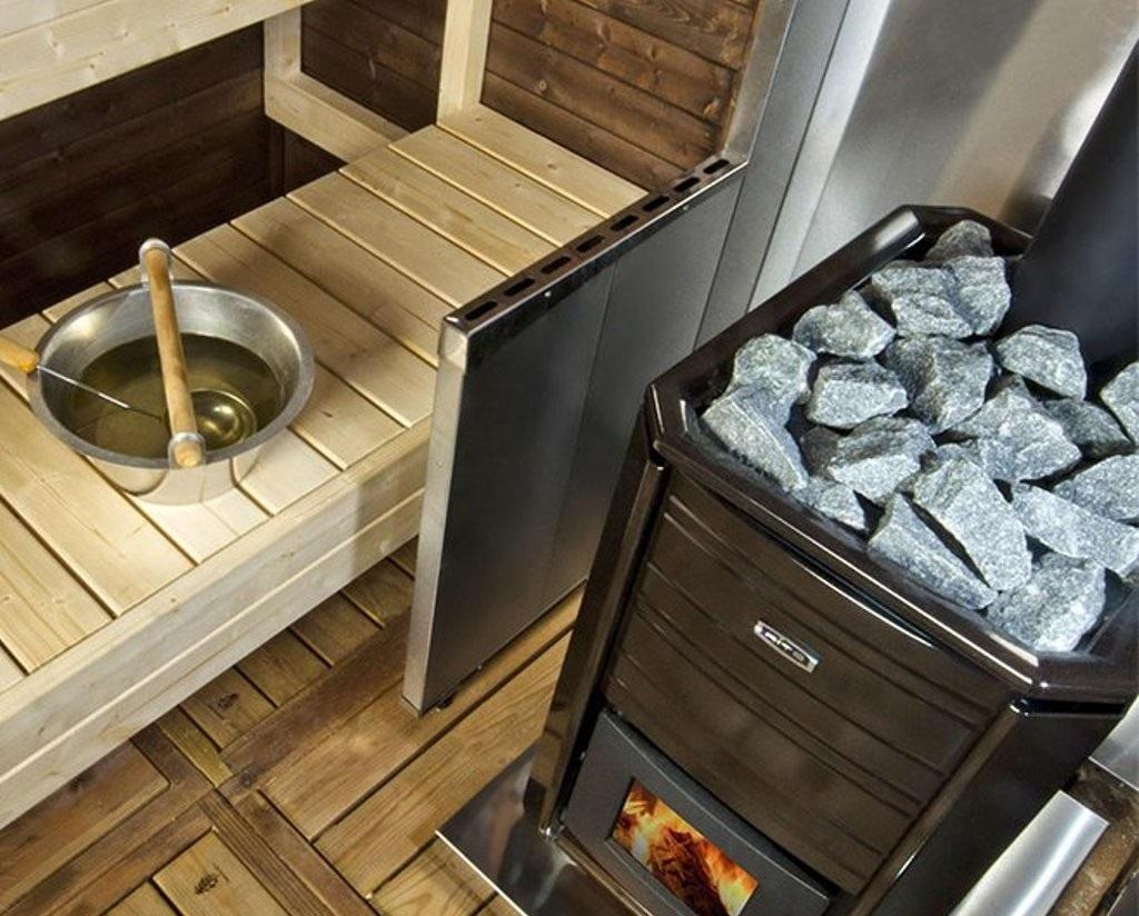 Газовая печь для бани своими руками: выбор и преимущества