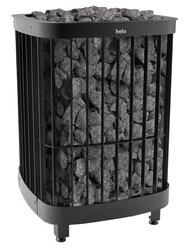 Электрическая печь для бани: инструкция по монтажу