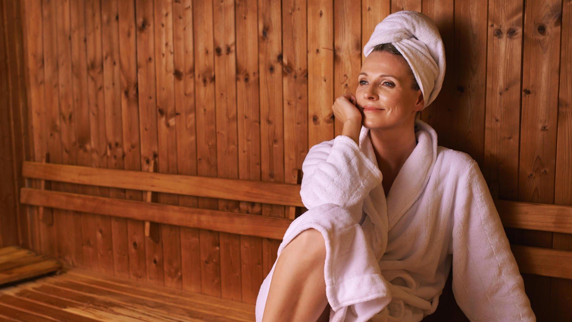 Идите в баню: польза и вред парилки