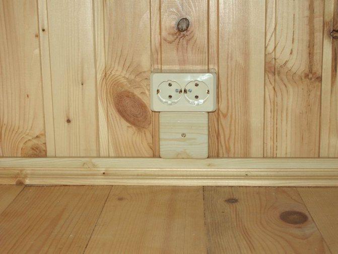 Проводка в бане своими руками: схема электропроводки, пошаговая инструкция как сделать освещение в сауне, парилке по госту + видео