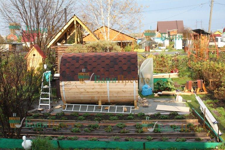 Разрешение на строительство бани — нужно ли оно вам и для чего?