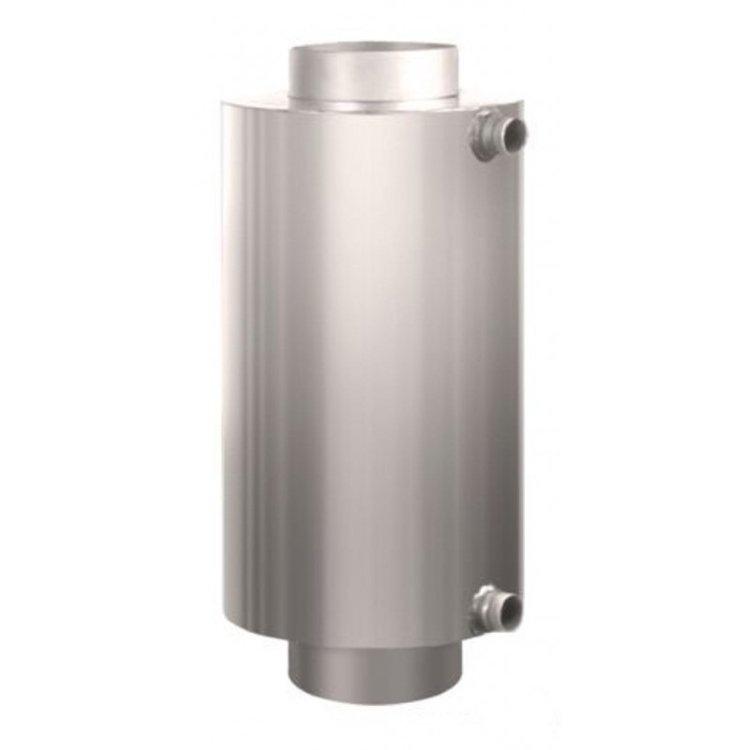 Отопление в бане через теплообменник   всё об отоплении