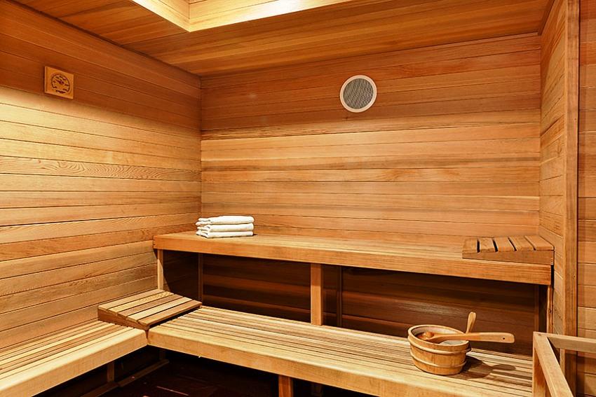 Отделка бани: внутренняя своими руками, с чего начать, отделка поэтапно