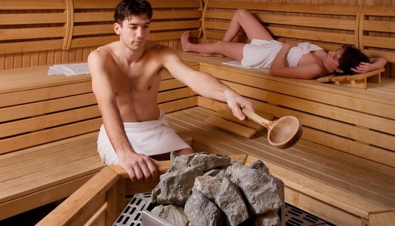 Пихтовый веник для бани: как запарить, польза и вред