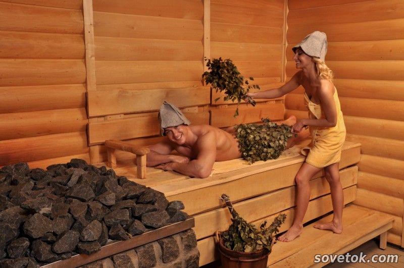 Как правильно париться в бане - банный комплекс гостеев