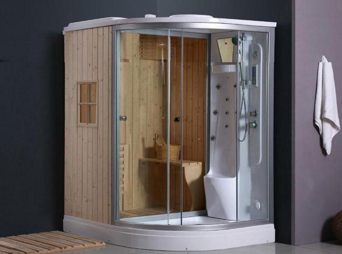 Виды душевых кабин: фото, конструктивные особенности, размеры, идеи дизайна и оформления