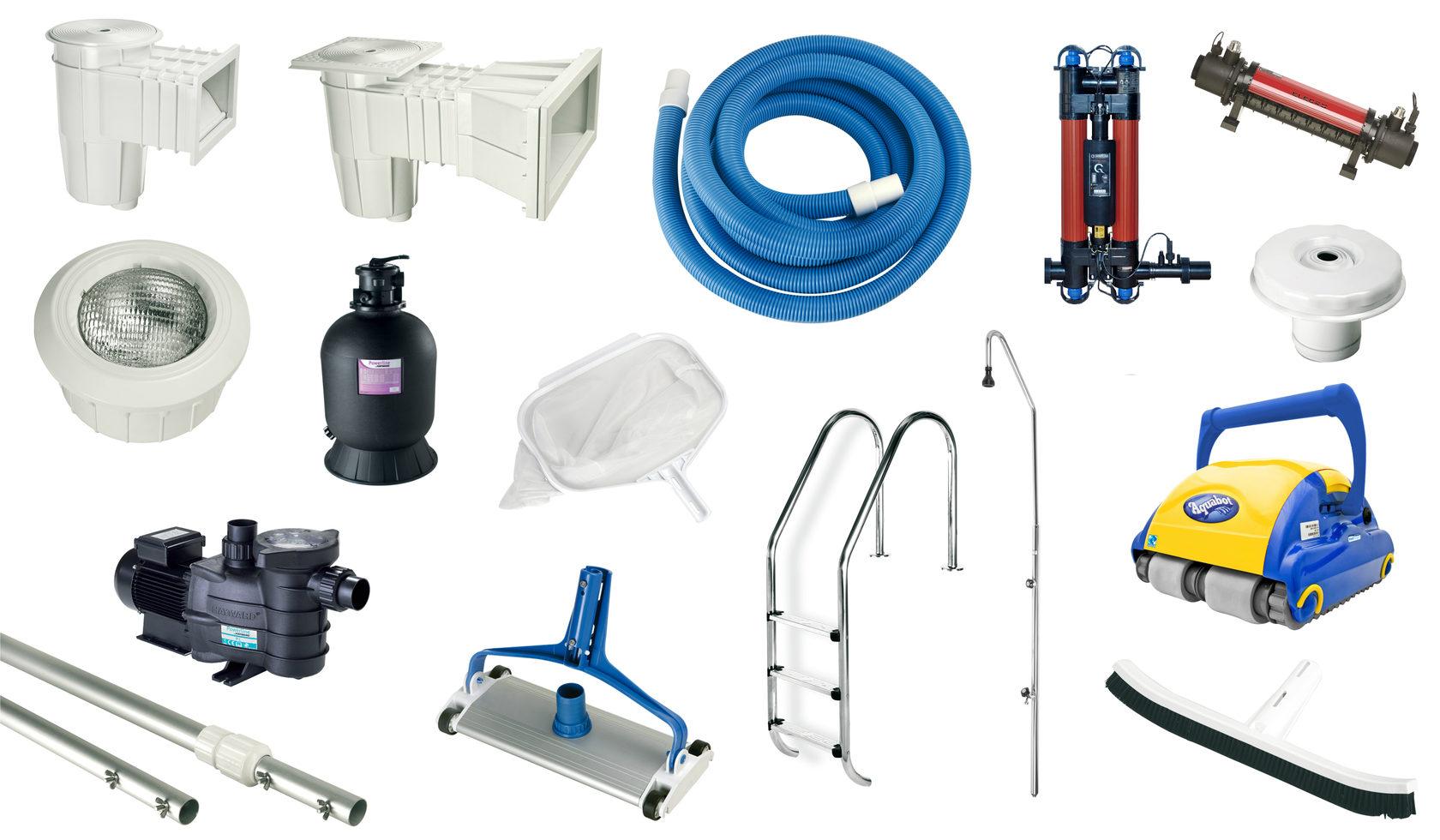 Монтаж оборудования для бассейнов: как произвести установку оборудование для монтажа бассейна, схемы подключения - morevdome.com