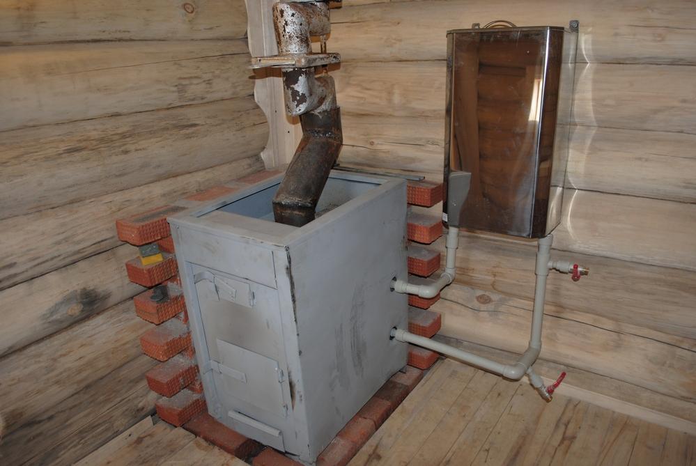 Чем покрасить печь в бане из металла: железную, стальную, чугунную, чем красить кирпичную, советы, подробности