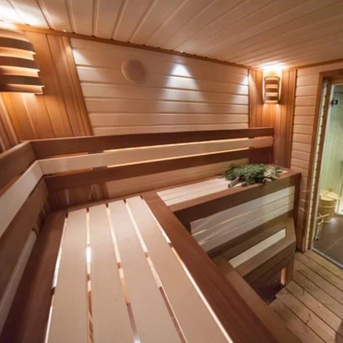 Что лучше для бани: осина, лиственница, липа, кедр, ольха, отзывы