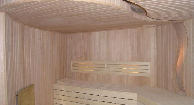 Лиственные породы для сауны: вагонка из осины и ее особенности