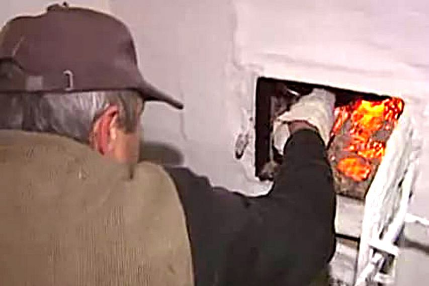 Что делать если угорел от печки - строим баню или сауну
