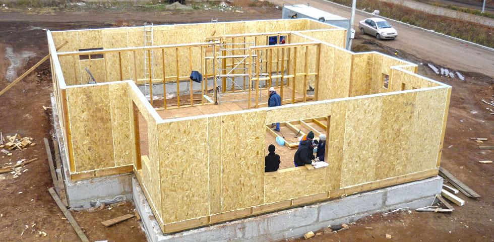 Из чего дешевле всего построить дом? обзор лучших материалов