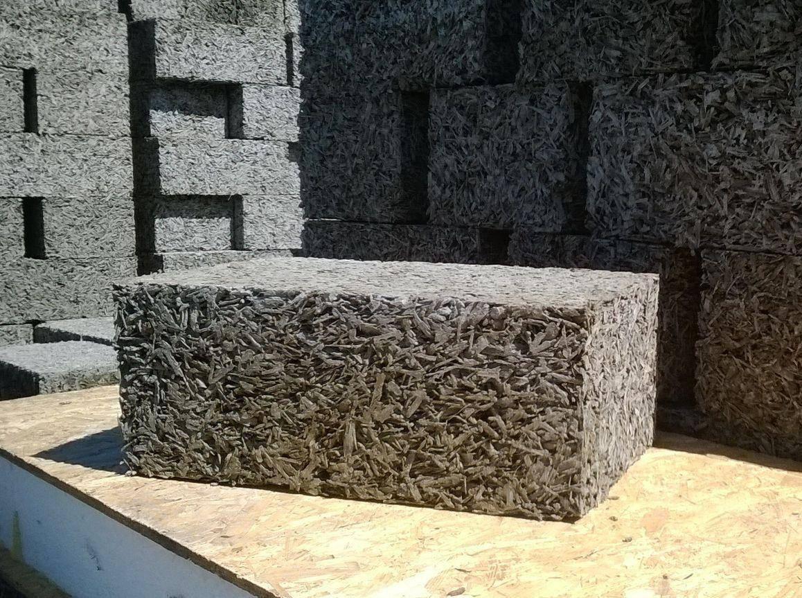 Изготовление арболитовых блоков своими руками: технология производства, состав и оборудование