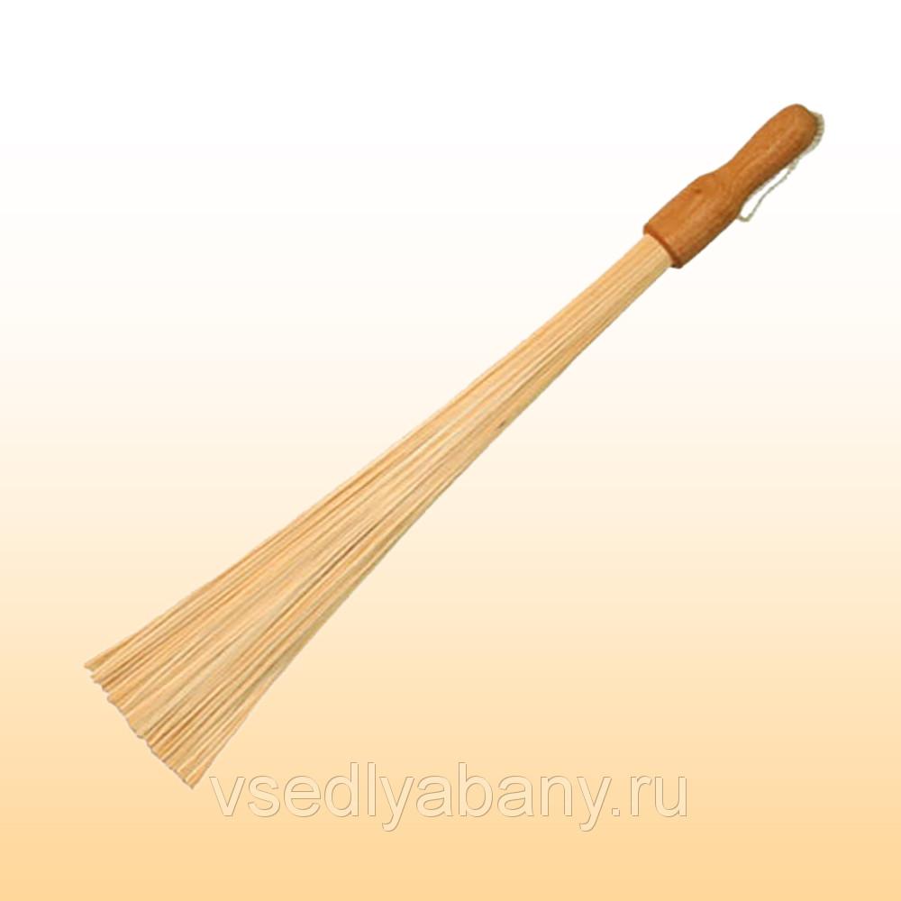 Бамбуковый веник для бани — восточное чудо