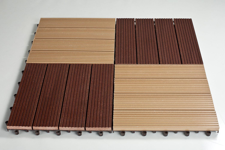 Декинг: использования особой современной доски для террас (110 фото)