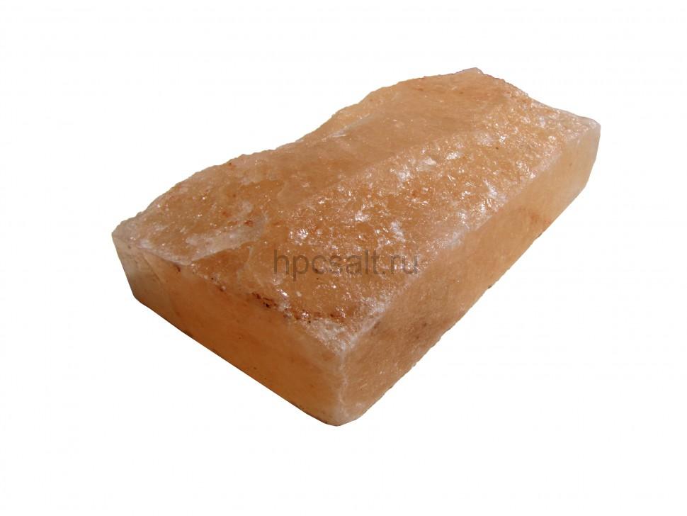 Что такое соляной кирпич для бани?
