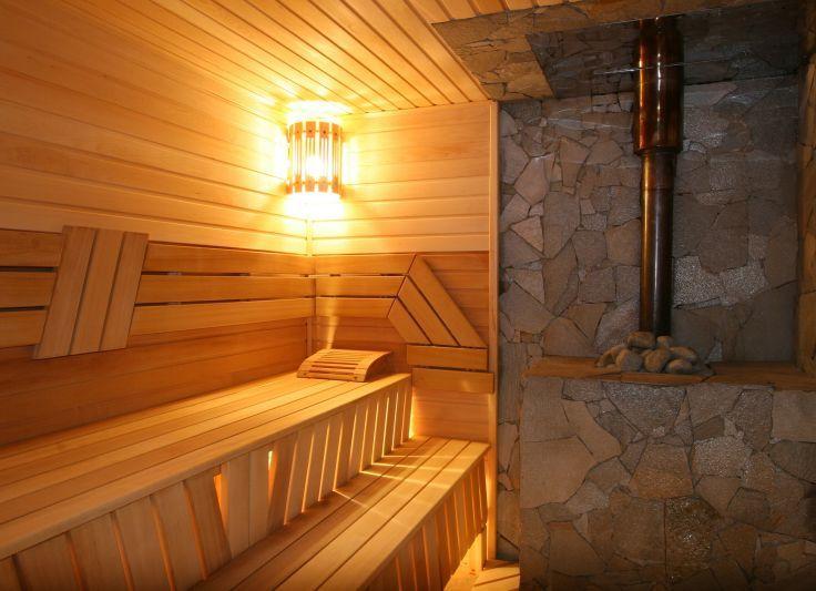 Баня в доме: плюсы, минусы и особенности | плюсы и минусы