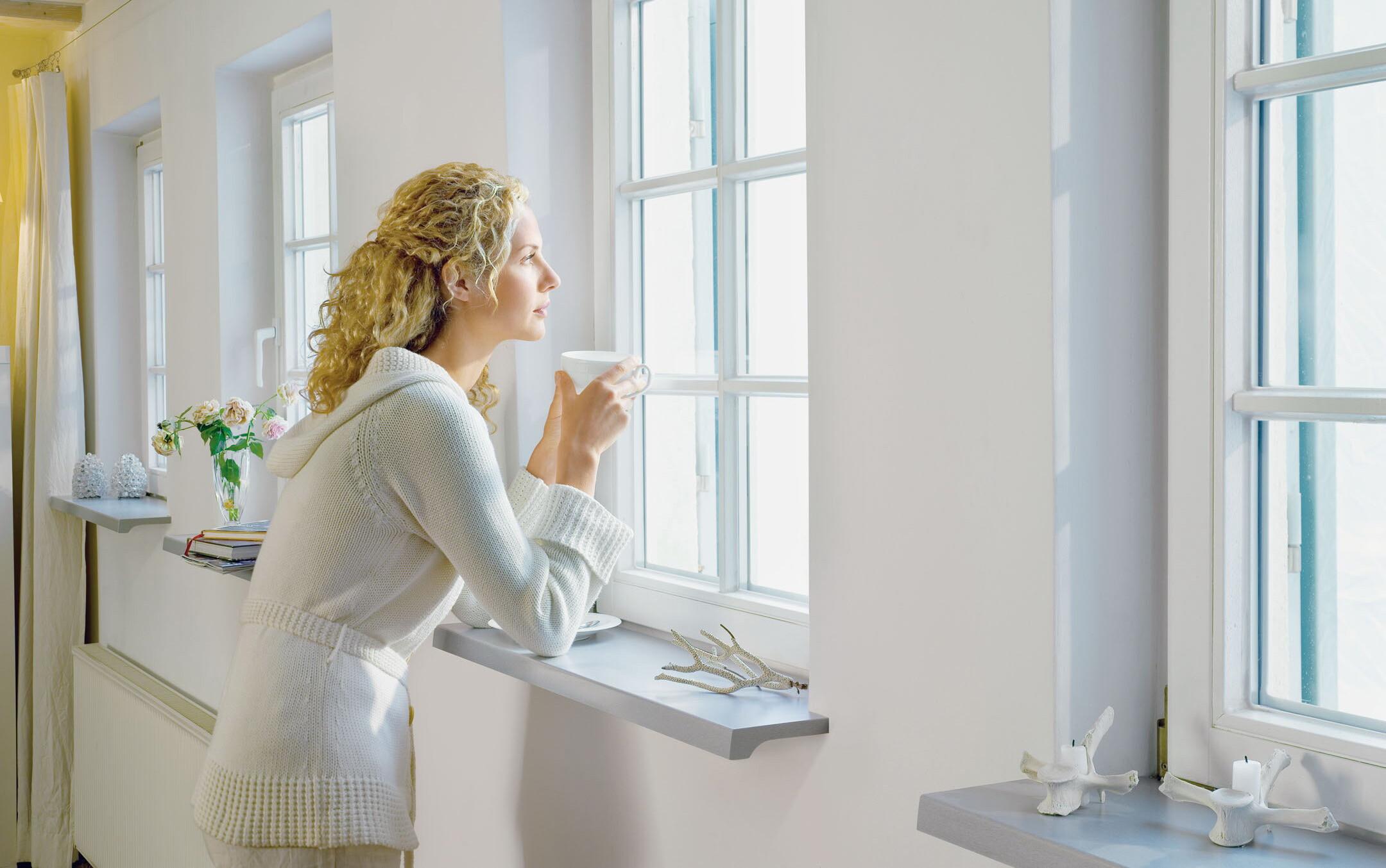 Какие окна лучше ставить в квартиру?