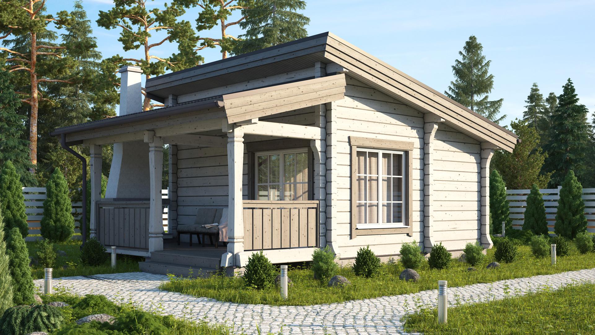 Виды крыш бань: с плоской крышей и другие, фото разновидностей, совмещения - с хозблоком и туалетом вместе, с домом, гаражом, верандой