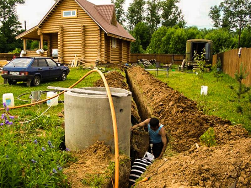 Как построить баню на воде и что необходимо предусмотреть