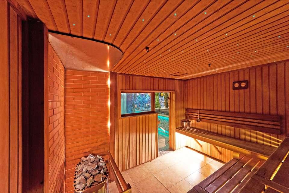 Проекты бань из бруса: одноэтажные, с мансардой и vip