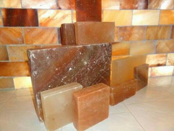 Солевая баня — польза, вред, особенности применения