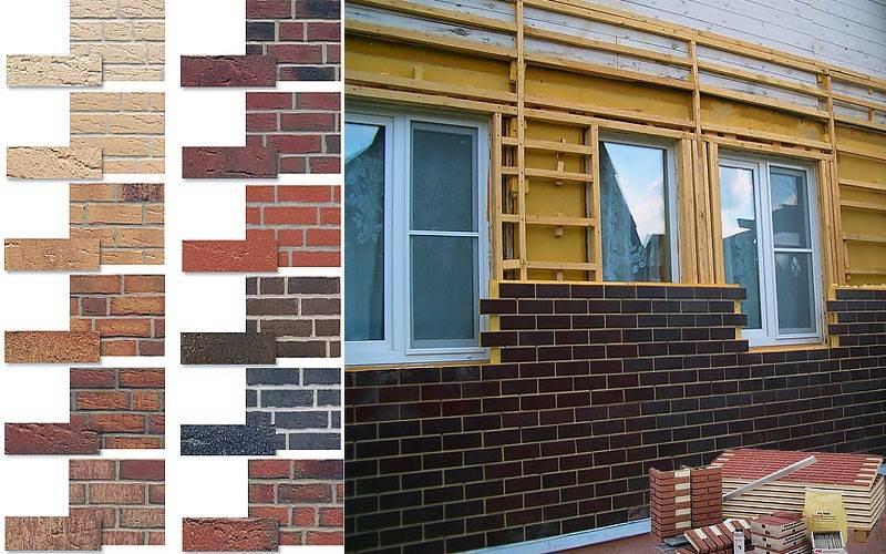 Фасадные панели для внешней отделки. Их текстуры, виды, все плюсы и минусы