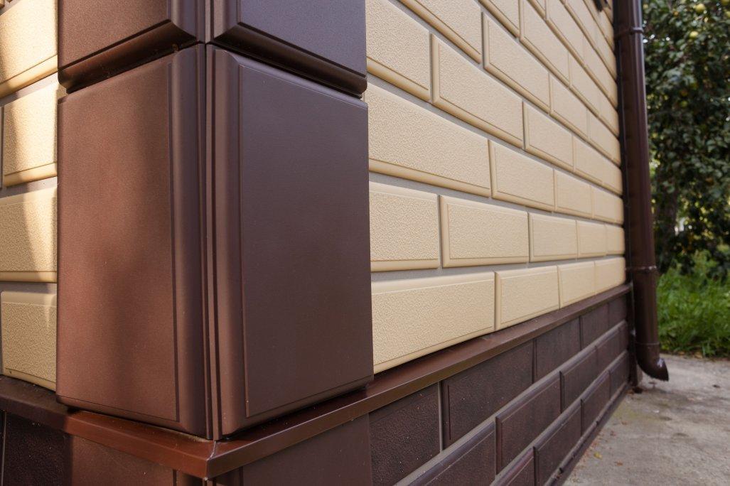 Что такое сайдинг в отделке фасада. виды сайдинга
