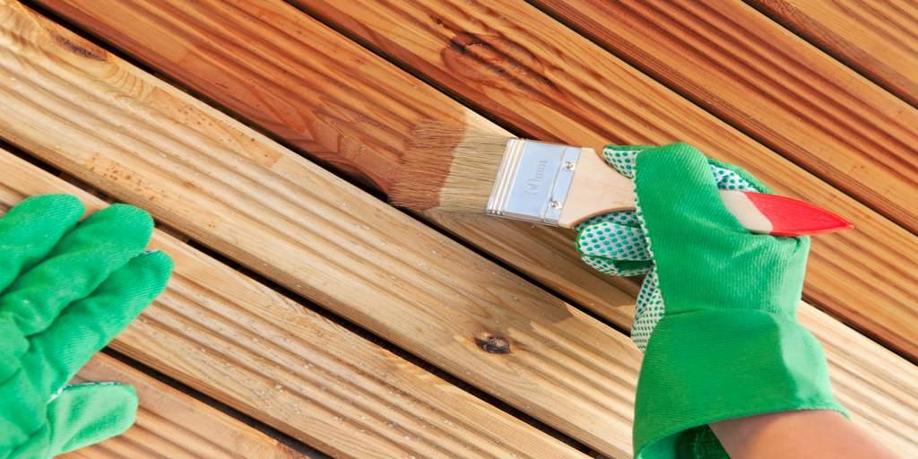 Средства и пропитки для внутренней обработки бани