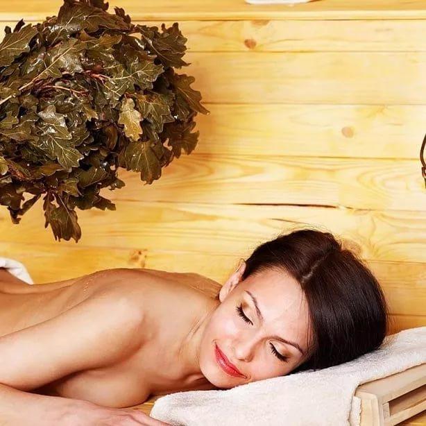 Чем полезна баня для женщины? | womancosmo.ru