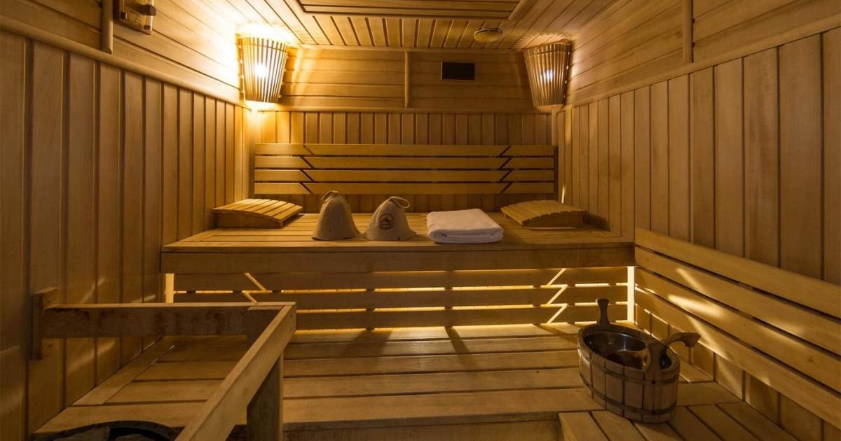Древние традиции и особенности отдыха в финской сауне