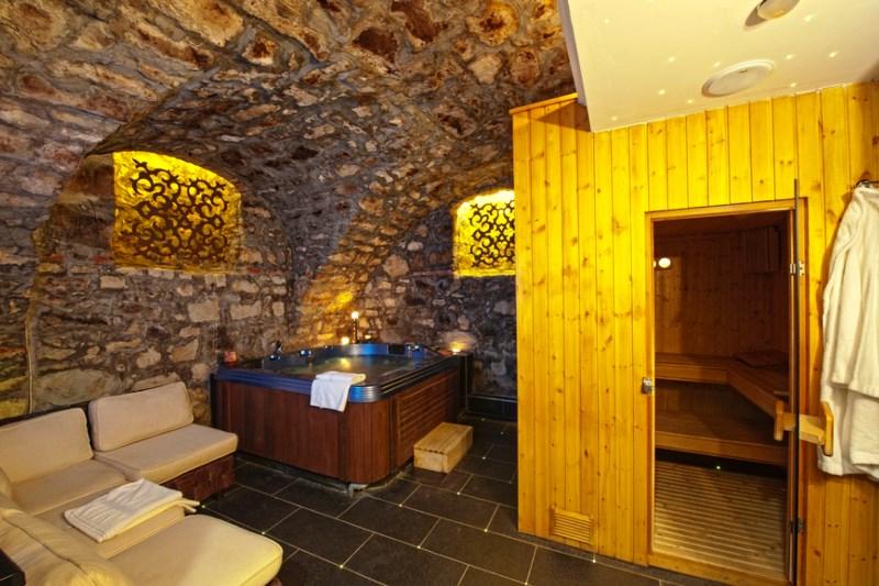 Особенности строительства сауны в подвале жилого дома | дом идей
