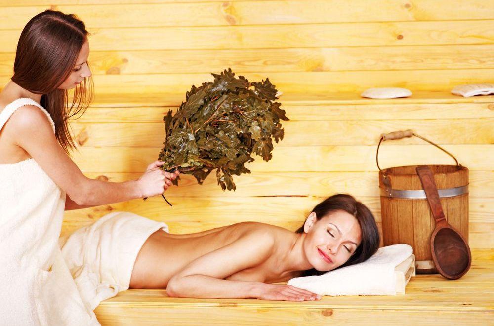 При цистите можно ли греться в бане при