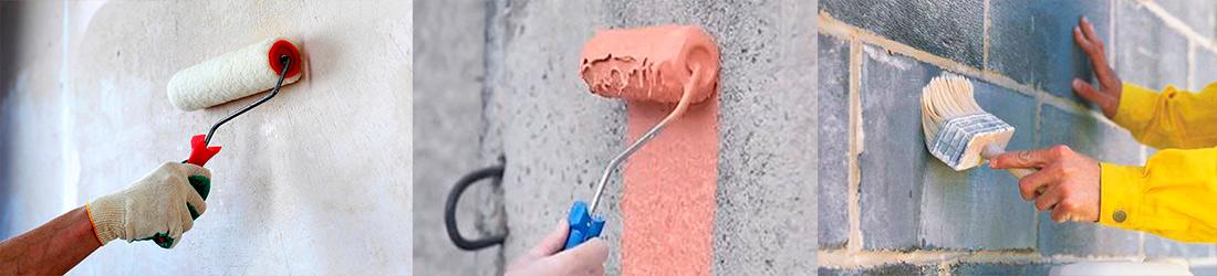 Чем покрасить пенополистирол экструдированный снаружи
