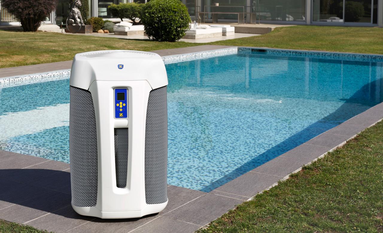 Какой тепловой насос для бассейна выбрать – советы специалистов