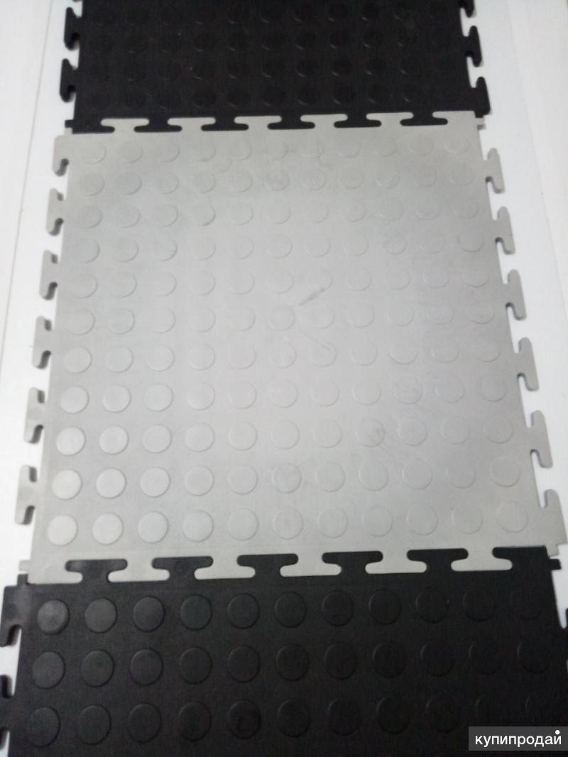 Модульные пластиковые покрытия для дачи, открытых площадок и дома: как недорого облагородить участок