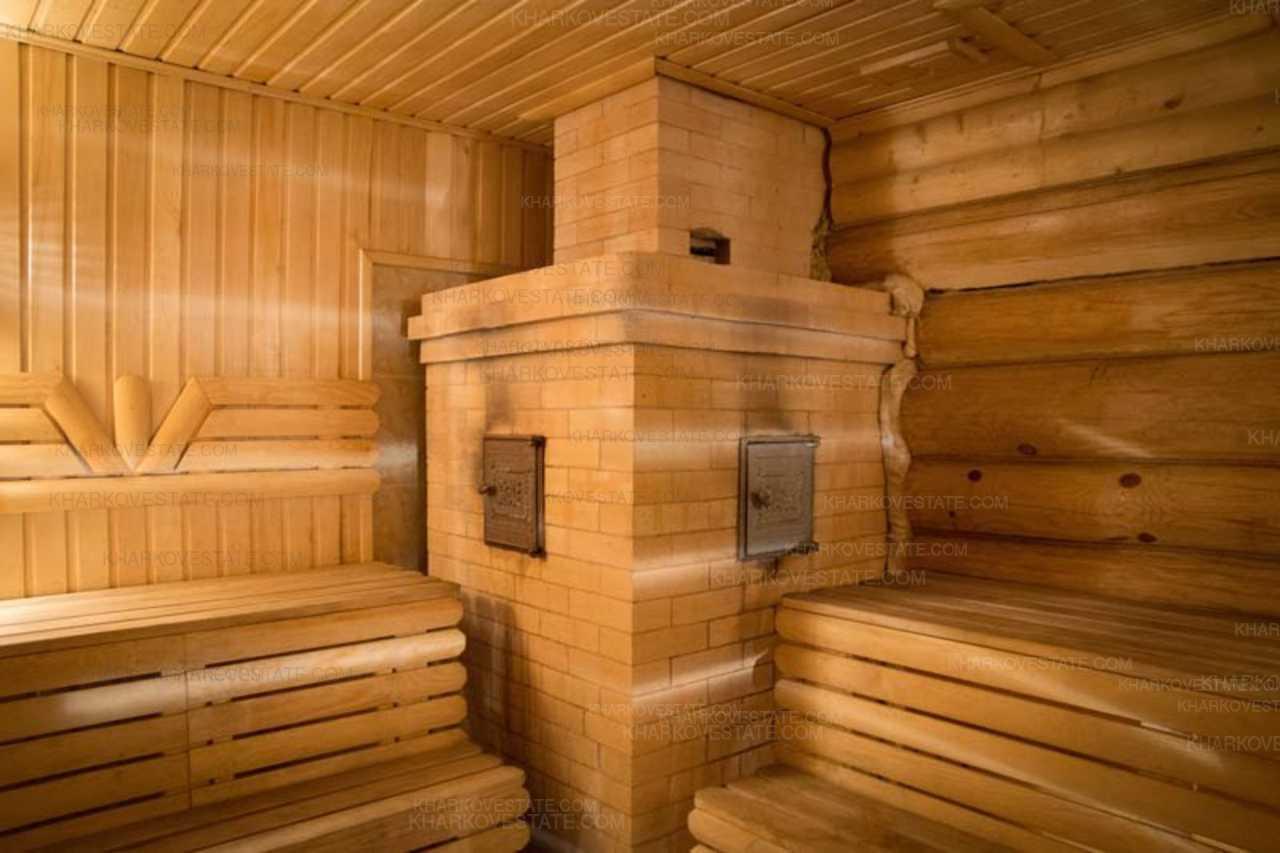 Из чего лучше строить баню. газобетон, пеноблок, кирпич или дерево