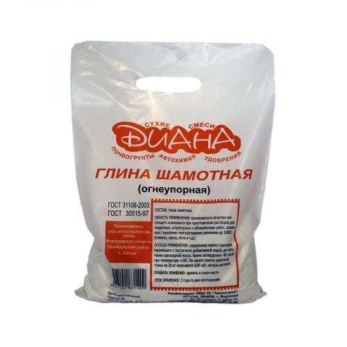 Особенности огнеупорной глины: состав, производство и области применения материалов