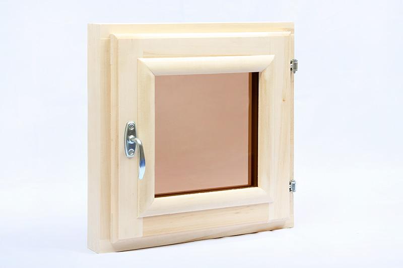 Можно ли ставить в баню пластиковые окна – типы, монтаж